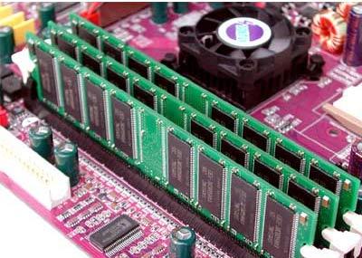 如何拆焊返修DIMM组件
