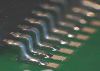 DIMM引线框架
