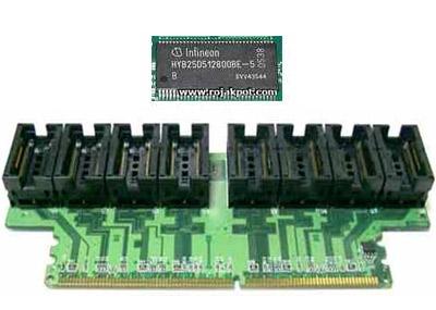 PCB板焊接芯片