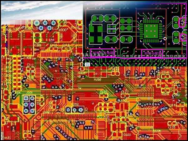 PCB布局设计