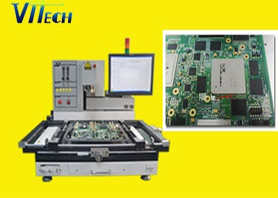 什么牌子的BGA维修工作台,可以大批量返修BGA芯片