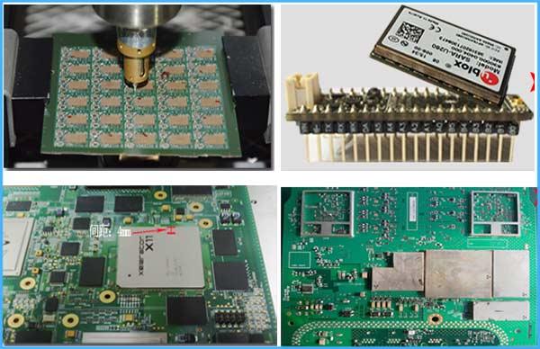 了解BGA IC 焊接工艺原理对BGA返修拆焊成功率的影响