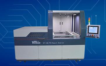 PTH返修台VT-128