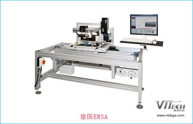 德国ERSA光学BGA返修台报价