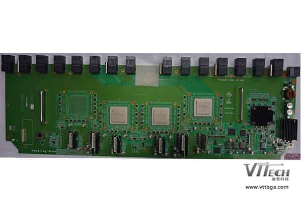 大型bga芯片