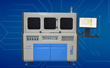 全自动BGA植球机VT-860L